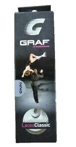GRAF Figure Skate Laces,Ice Hockey Laces,Figure Skate Laces,Roller Hockey Laces
