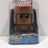 Mighty Muggs Marvel Groot #02 Changing Face Figure