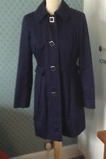 Marks and Spencer Cotton Raincoats for Women