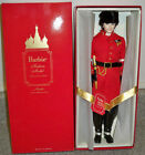KEN Fashion Model Collection Nicolai NRFB silkstone doll Gold Label 2011 mattel