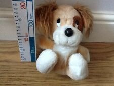 vintage Pedigree Plush soft toy - Teddy Dog adorable