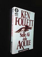 best sellers oscar mondadori N° 40 sulle ali delle aquile ken follett