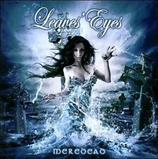 Meredead by Leaves' Eyes (CD, Apr-2011, Napalm Records)