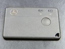 Mercedes Benz SL Smart Card Key Keyless Go  Remote OEM KR55WK48028 A2157660506