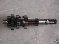 1986Suzuki LTF230G ATV Parts-Countershaft Gear Assembly