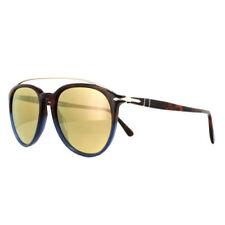Gafas de sol de hombre marrón aviadores Persol