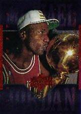 1999 Upper Deck Michael Jordan Athlete of the Century - You Choose