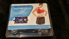 Reebok Fitness Heart Rate Monitor 900 Series with Accessories