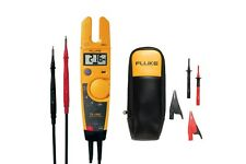 FLUKE T5-1000/T5-ACC KIT Autom. Spannungsprüfer Durchgangstester T5 1000