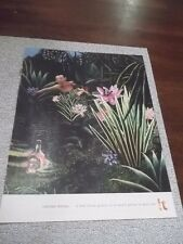 1998 VINTAGE PRINT ART AD CHIVAS REGAL A FALL FROM GRACE IS A SMALL PRICE TO PAY