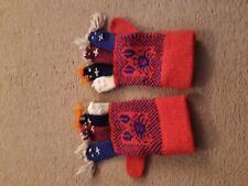 Finger Puppet Kids Gloves