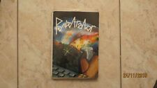 Penetrator TRS-80 model 1/3 video game cassette boxed by beam Software.