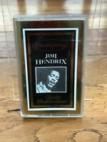 jimi hendrix - doubleplay - gold collection !  cassette
