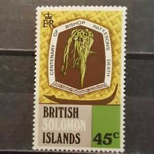 SOLOMON ISLANDS CLASSICS 1971 MI.NR. 208 mint.n.h.