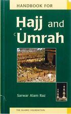 Handbook for Hajj and Umrah
