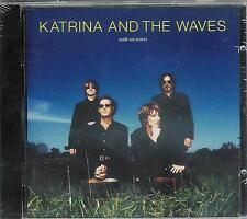 Katrina & the waves-walk on water/still sealed NEUF, new 1997er pop-CD!!