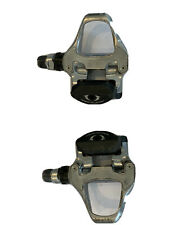 Shimano 105 SPD-SL Pedals Silver