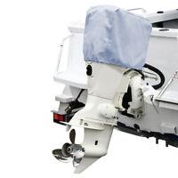 420D 100-150HP Boot Motor Abdeckung Außenborder Voll Schutzhülle Persenning