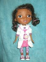 12 Inch Doc Mcstuffins doll Toy - GREAT CONDITION