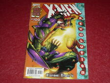 [BD COMICS MARVEL USA] X-MEN (vol.2) # 100 - 2000  Revolution J. Romita Jr Cover