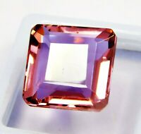 CERTIFIED 16 Ct Precious Color-Changing Alexandrite Loose Gemstone