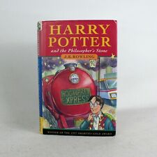 Harry Potter and the Philosopher's Stone 1997 RARE Ted Smart 1st Edition - EHB