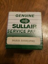Sullair 241616 Rotor - Designed for use with Sullair Air Compressors