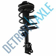 New Front Passenger Side Complete Strut W/Spring & Mounts for Dodge Minivan