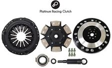 PRC STAGE 3 CLUTCH KIT+RACE FLYWHEEL fits 2015-2016 SUBARU WRX 2.0L 6 SPEED