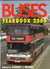 Buses Yearbook 2000 :
