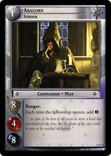 1x Lord of the Rings TCG 11R54 Aragorn, Strider