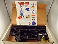 Wheel-eeze Recycle Bin-Roller System Wheels Universal Size NEW Durable Recycling