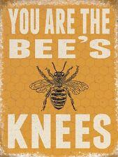 You Are The Bee's Knees fridge magnet    (og)
