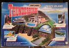 Matchbox Thunderbirds Tracy Island Electronic Playset Gerry Anderson NIB