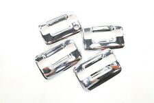 NEW Chrome Effects Door Handle Trim Bezels Set of 4 CED2115K-4P F-150 2004-2014