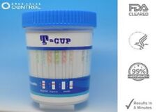 14-Panel Drug Testing Kit Test For 14 Different Drugs Instantly