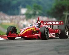 ALEX ZANARDI 1997 1998 CART CHAMPION TARGET GANASSI INDY 500 F1  8 X 10 PHOTO 2