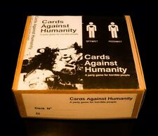 Cards Against Humanity - GIOCO TRADOTTO IN ITALIANO - DECK BASE