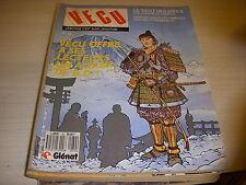 VECU n° 32 1988 LE VENT DES DIEUX ADAMOV COTHIAS REVOLUTION ROBESPIERRE - GLENAT