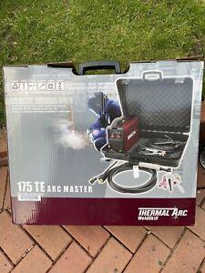 Thermal Arc 175 TE Arc Master Tig Welder