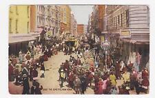 New York City,New York,The Ghetto,Jewish Street Venders,c.1909