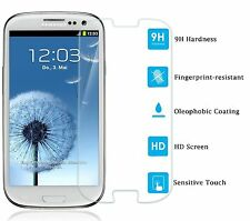 0.26mm Samsung Galaxy S3 GT-i9300 Premium Tempered Glass Screen Protector Film