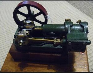 Stuart Turner 10h Live Steam Stationary Engine Horizontal Plant Model