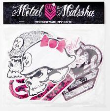 Metal Mulisha Maidens Variety Sticker Decal Pack