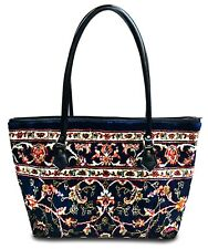 TOTE MARY POPPINS CARPET BAG. NEW