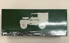 Minichamps 1/18 scale LAND ROVER series 1 Dark Green Limited to 720 units car