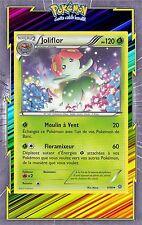Joliflor - XY7:Origines Antiques - 4/98 -Carte Pokemon Neuve Française
