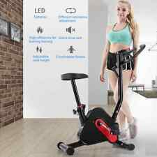 Fitness Bicycle Cycling Exercise Bike Stationary Cardio Indoor Workout Home Tool