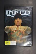 Inked Season 2 ( R4 3 Disk set)  (Box D202)