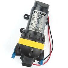 Flojet On Demand Water Pump - 12VDC, 25 PSI, 1.8 GPM - RVs, Water Systems Pump